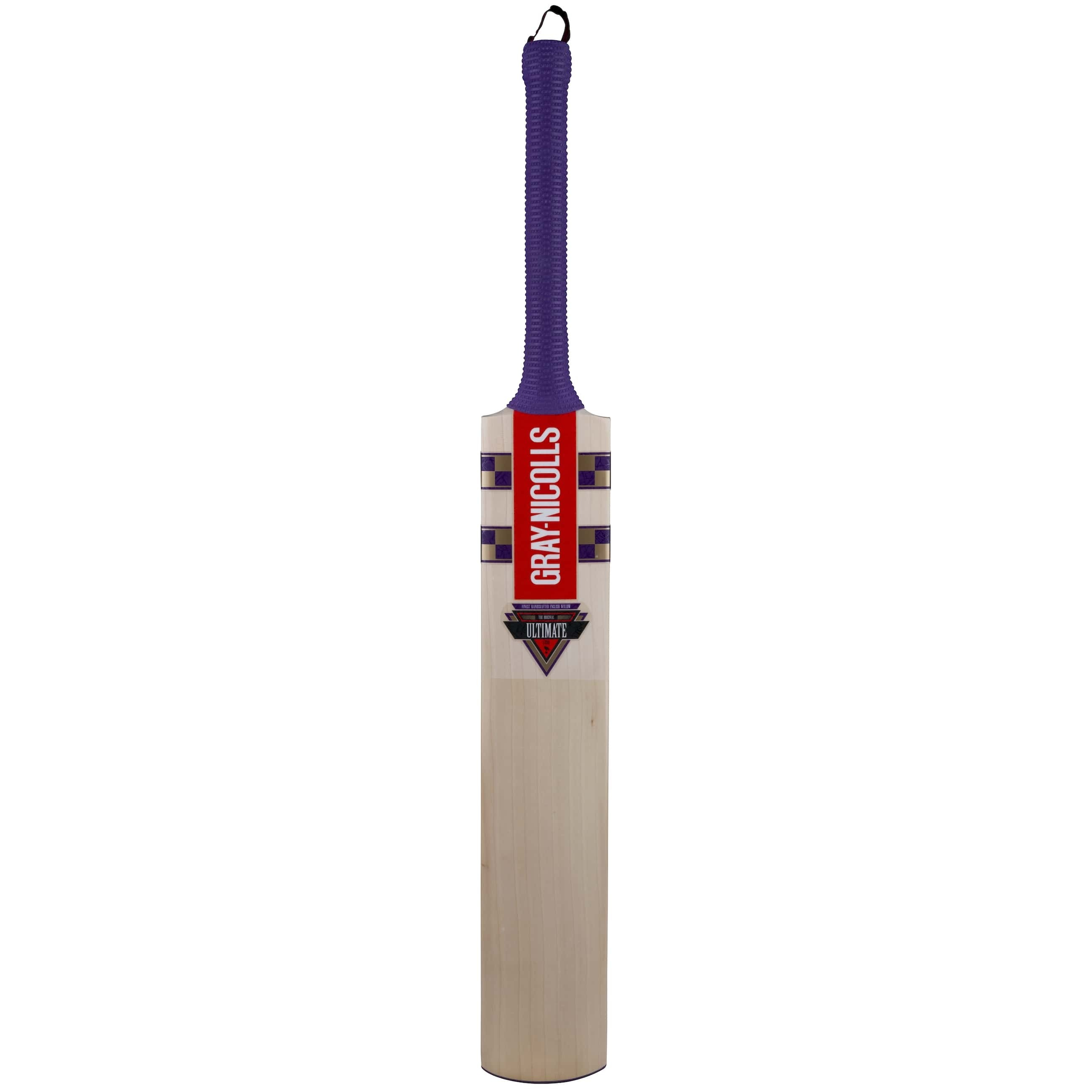 2021 Gray Nicolls Ultimate Original Cricket Bat