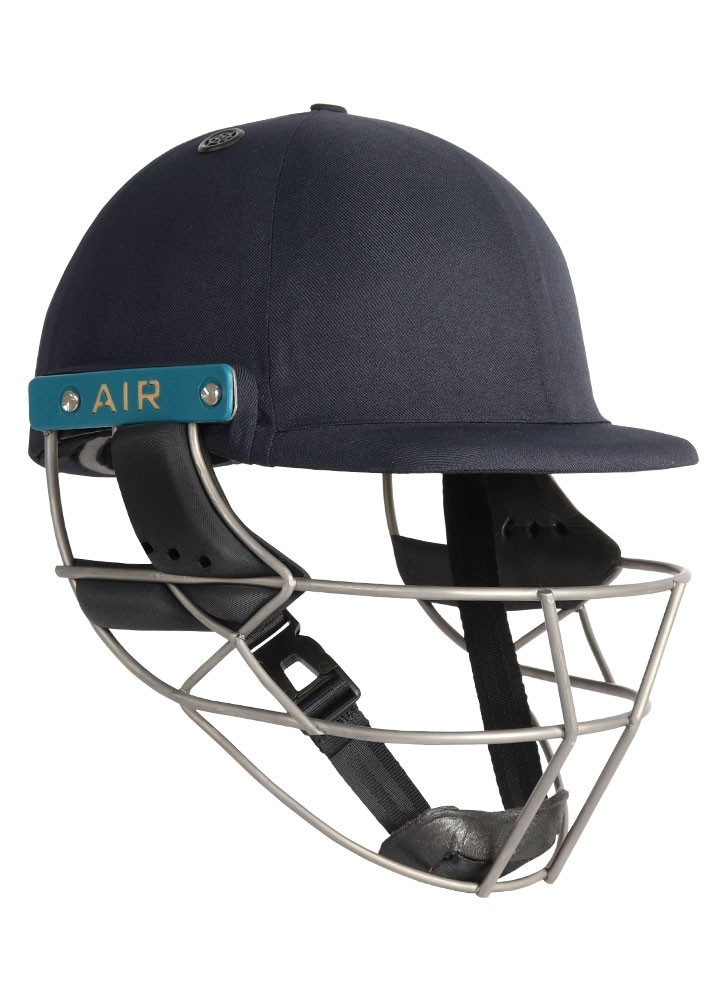 2019 Shrey Master Class Air 2.0 Titanium Cricket Helmet