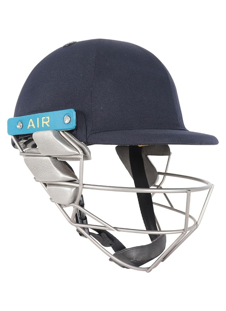 2019 Shrey Wicketkeeping Air 2.0 Titanium Cricket Helmet