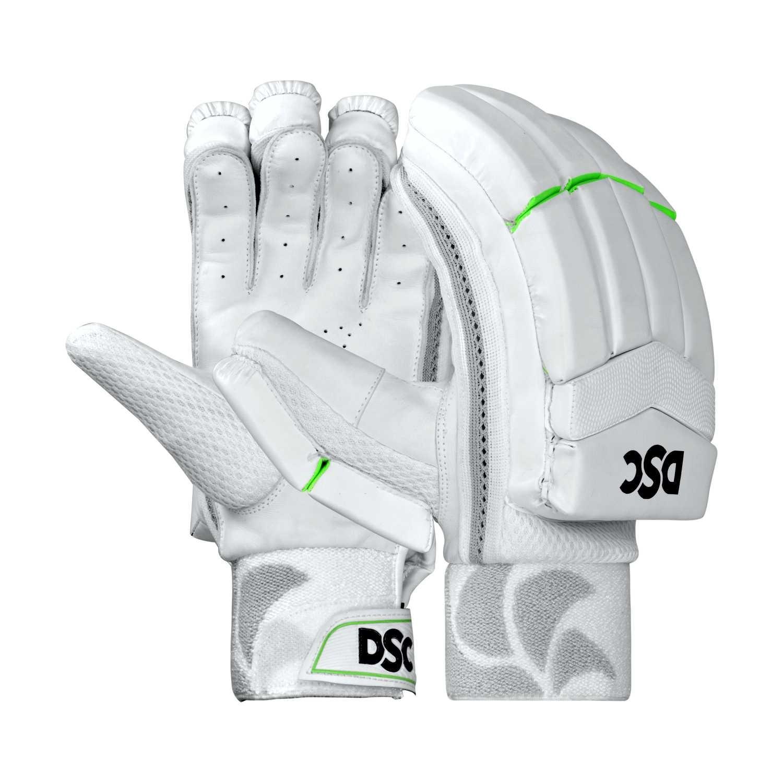 2021 DSC Spliit 4000 Junior Batting Gloves