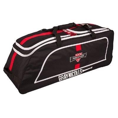 2017 Gray Nicolls Prestige Cricket Bag