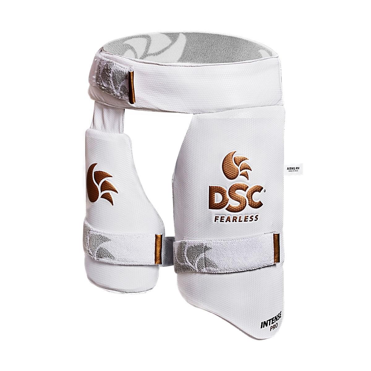 2021 DSC Intense Pro Thigh Pad Combo