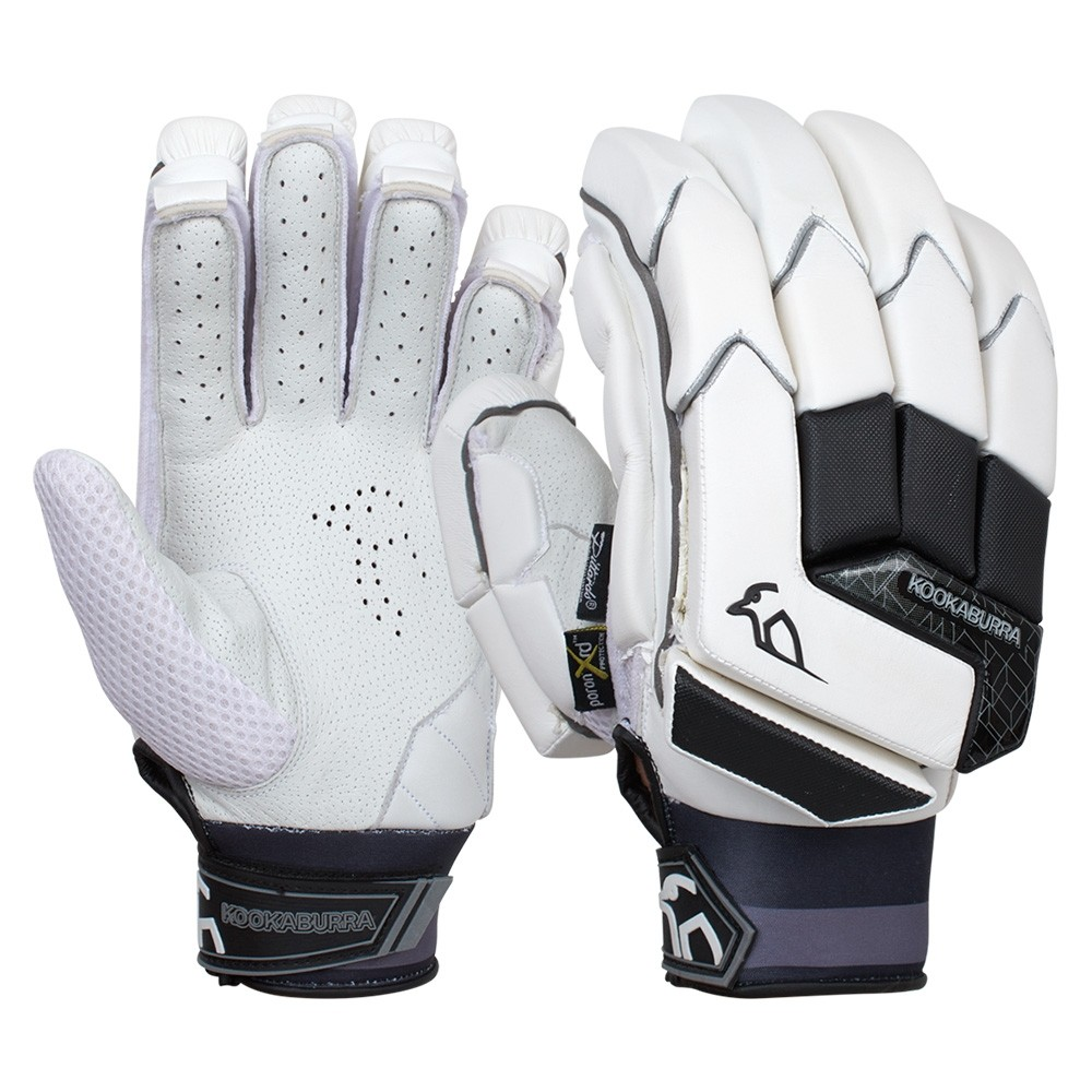 2020 Kookaburra Shadow Pro Batting Gloves