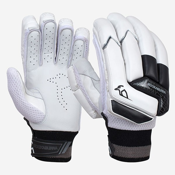 2021 Kookaburra Shadow 3.3 Batting Gloves