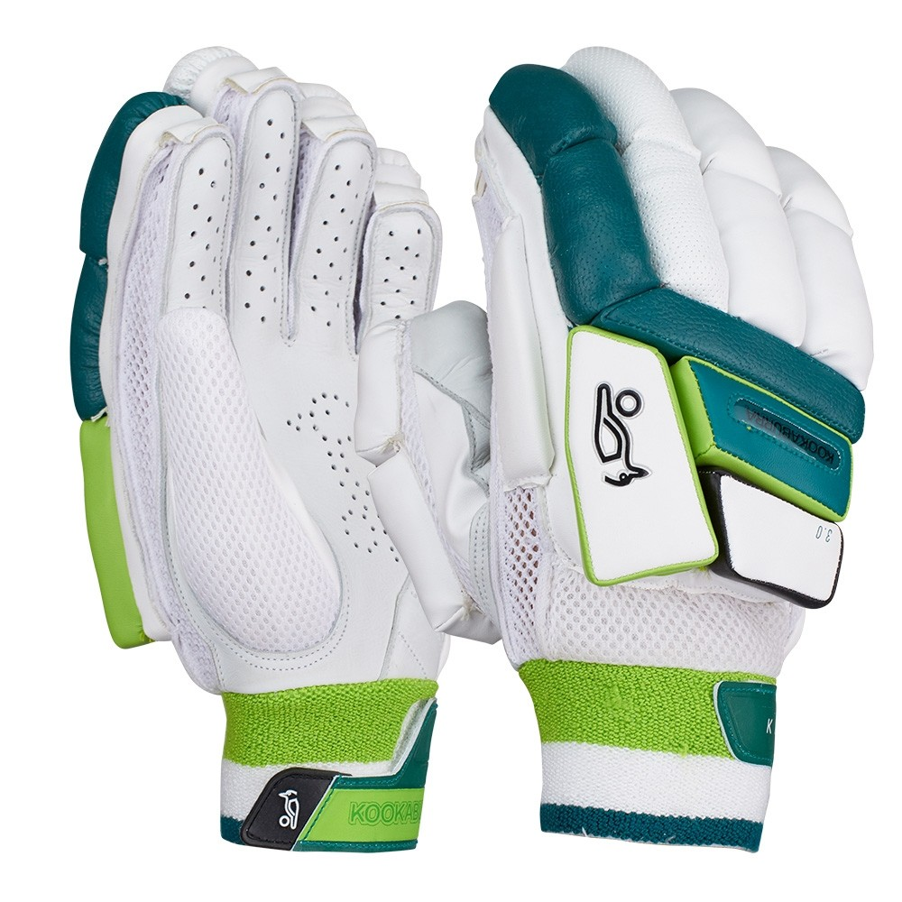 2019 Kookaburra Kahuna 3.0 Batting Gloves