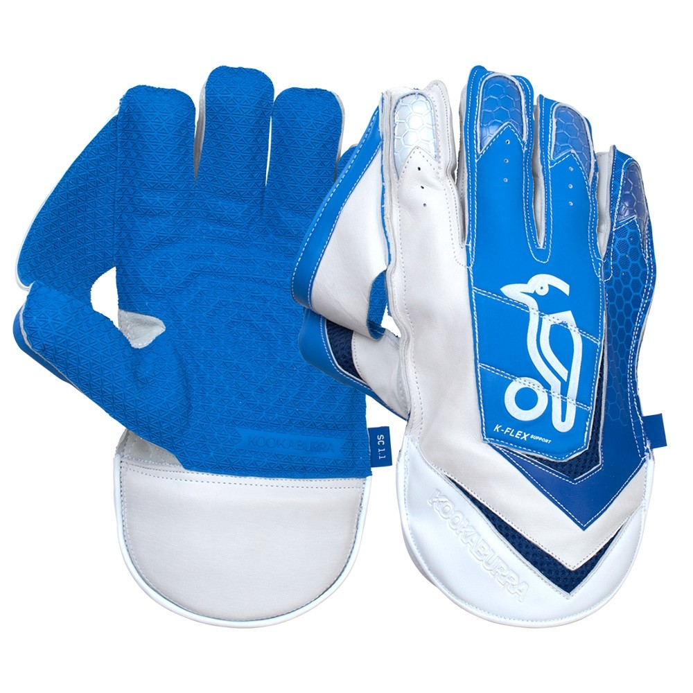 2020 Kookaburra SC 1.1 Wicket Keeping Gloves