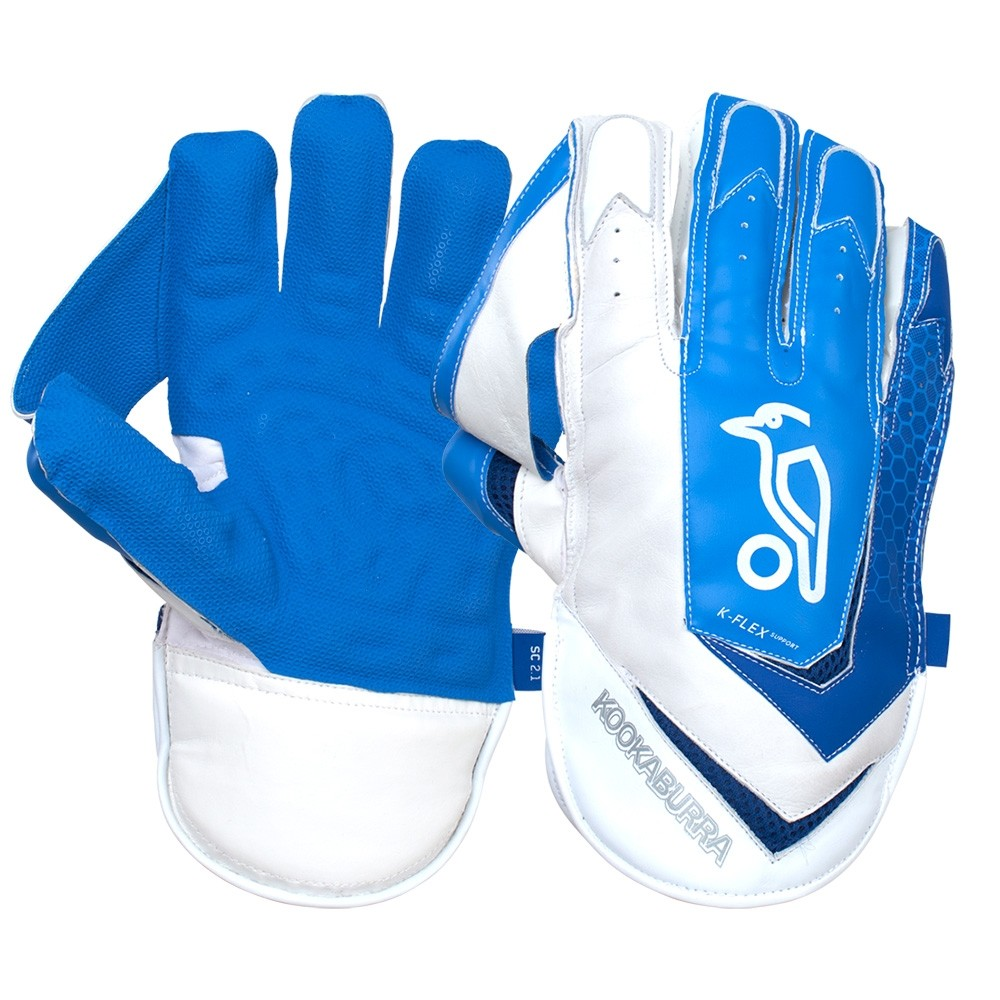 2021 Kookaburra SC 2.1 Wicket Keeping Gloves