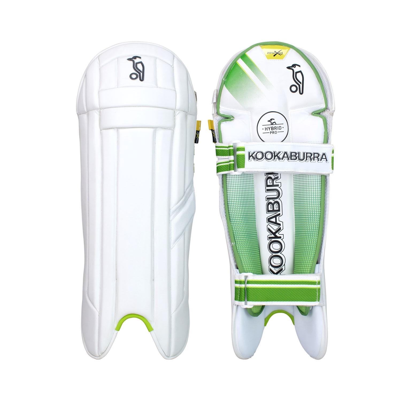 2021 Kookaburra Pro Wicket Keeping Pads