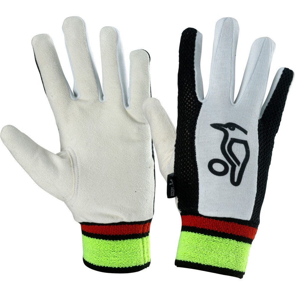 2019 Kookaburra Plain Chamois Palm Wicket Keeping Inners