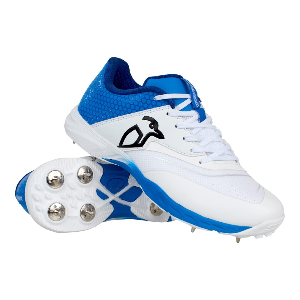 2021 Kookaburra KCS 2.0 Spike Cricket Shoes
