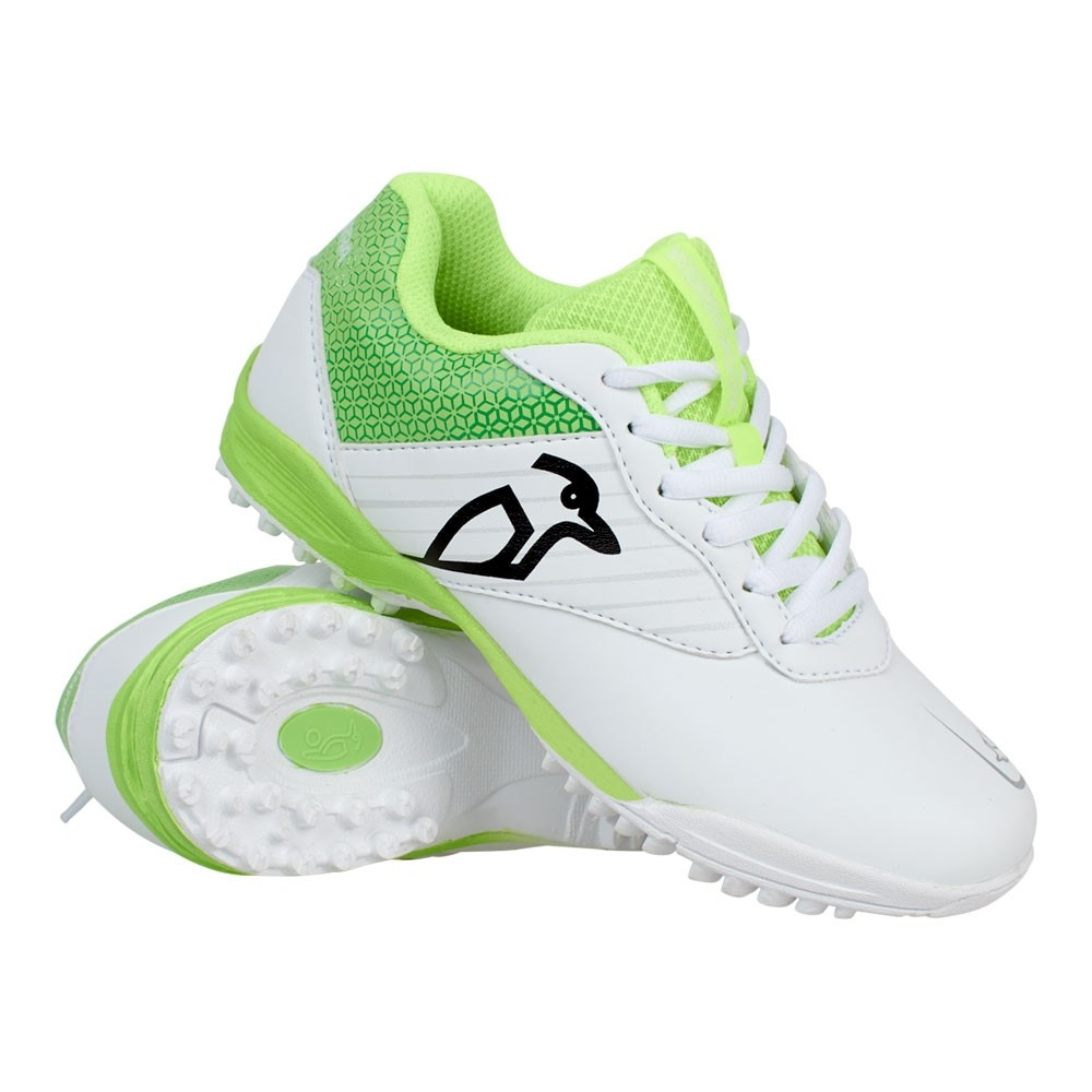 2020 Kookaburra KCS 5.0 Rubber Junior Cricket Shoes