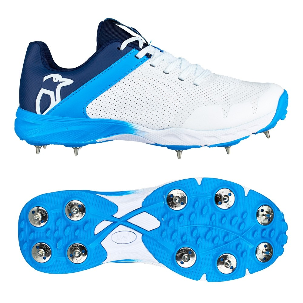 2019 Kookaburra KCS 2.0 Spike Junior Cricket Shoes *