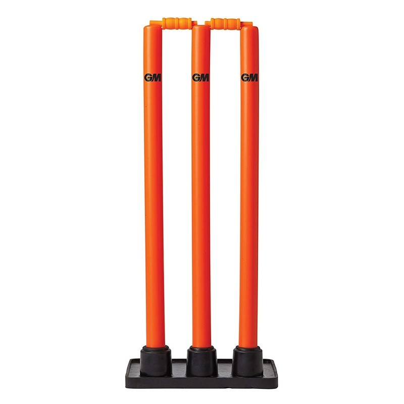 Gunn and Moore Springback Cricket Stumps