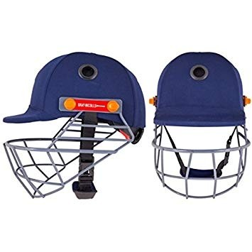2019 Gray Nicolls Elite Junior Cricket Helmet