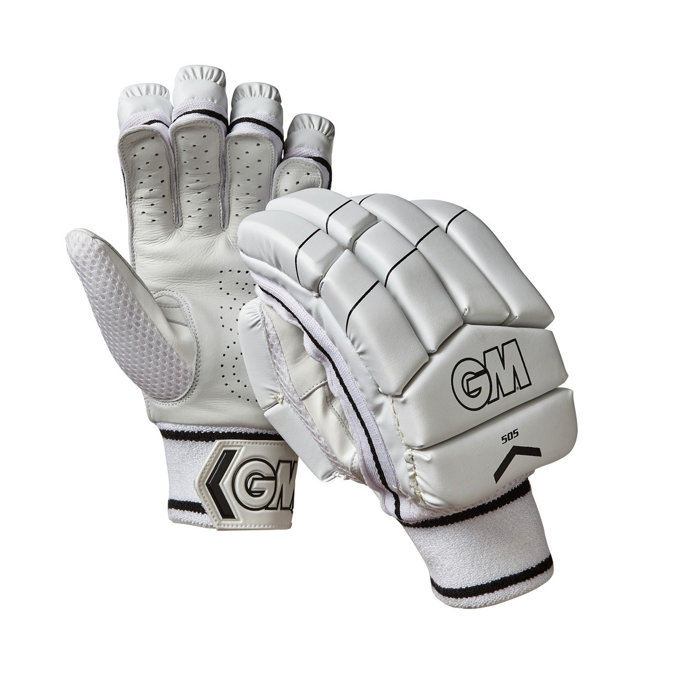 2021 Gunn and Moore 505 Junior Batting Gloves