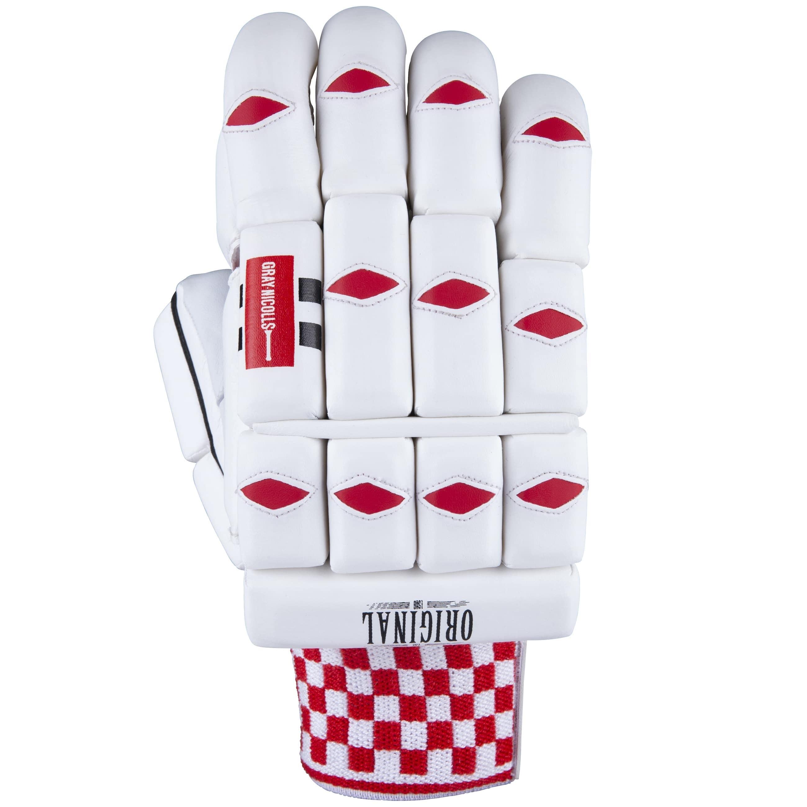 2021 Gray Nicolls Original Test 1500 Batting Gloves