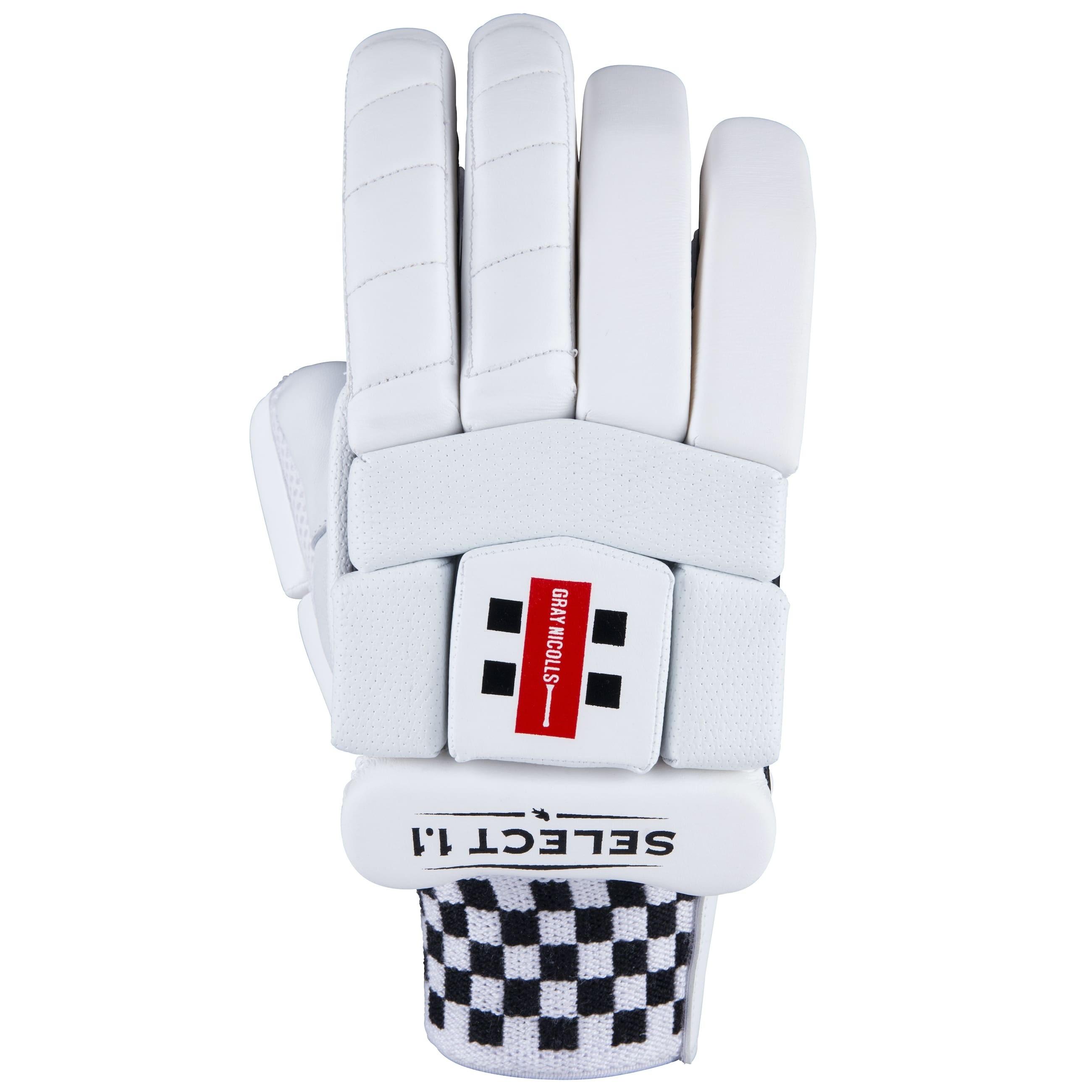 2021 Gray Nicolls 1.1 Select Batting Gloves