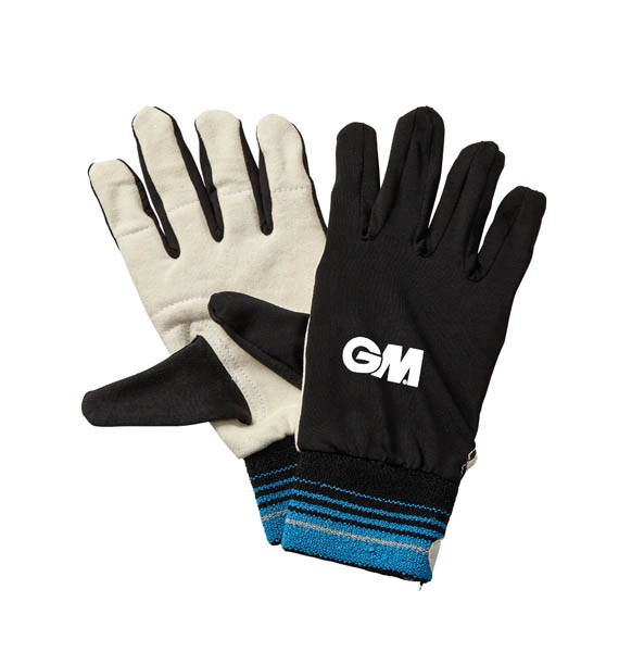 2017 Gunn and Moore Chamois Palm Wicket Keeping Inner Gloves
