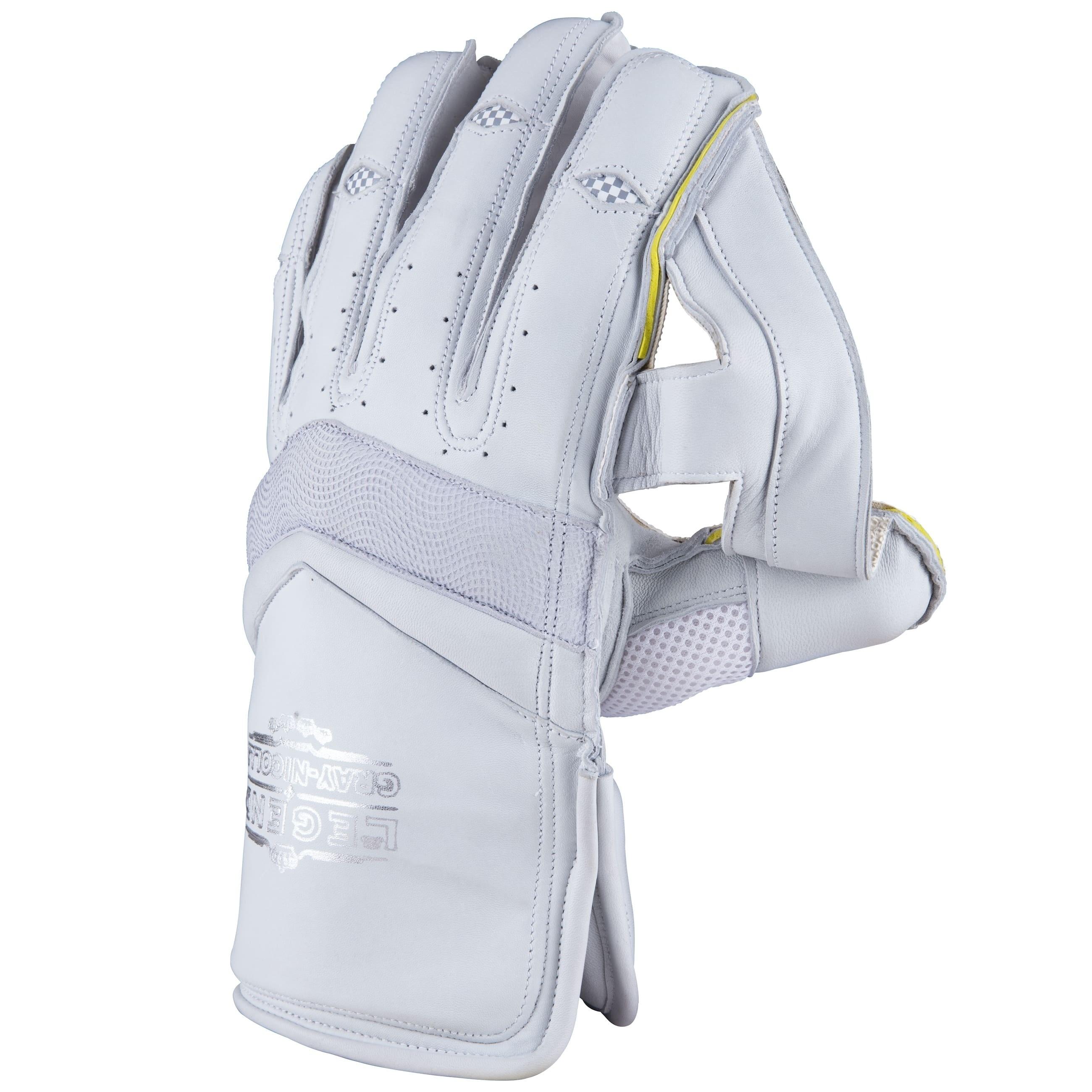2021 Gray Nicolls Legend Wicket Keeping Gloves