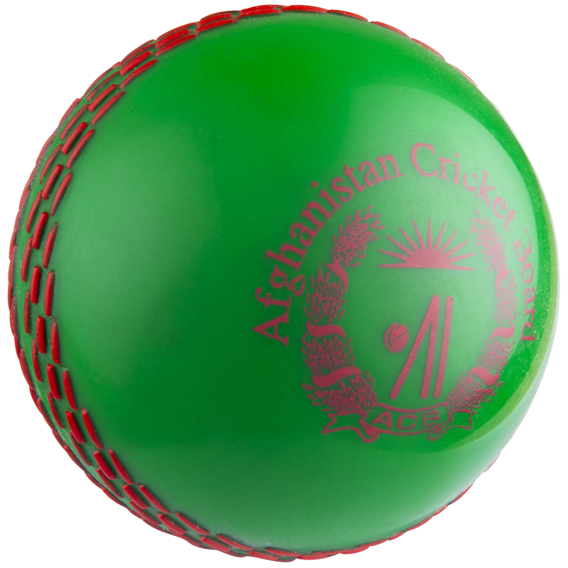ICC Cricket World Cup Velocity Soft Ball - Afghanistan