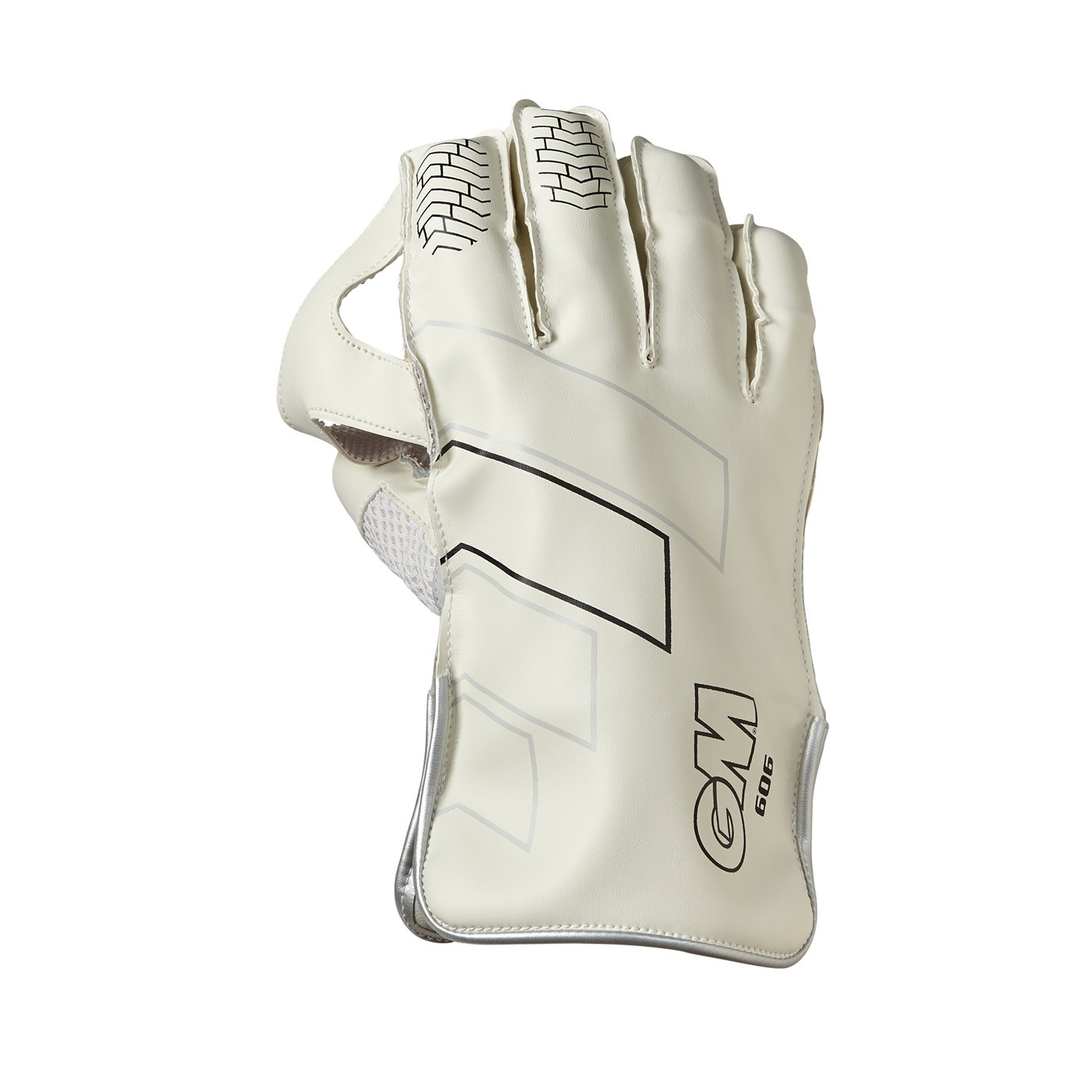 2021 Gunn and Moore 606 Wicket Keeping Gloves