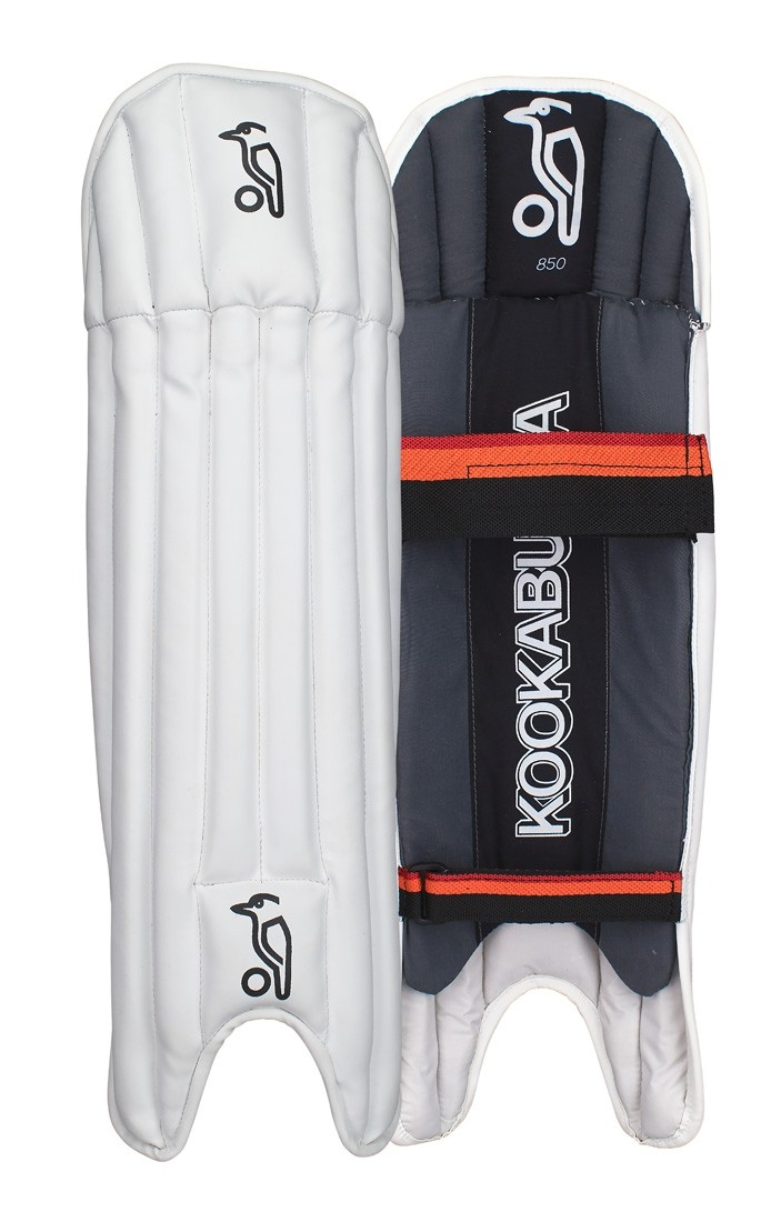 2018 Kookaburra 850 Wicket Keeping Pads *
