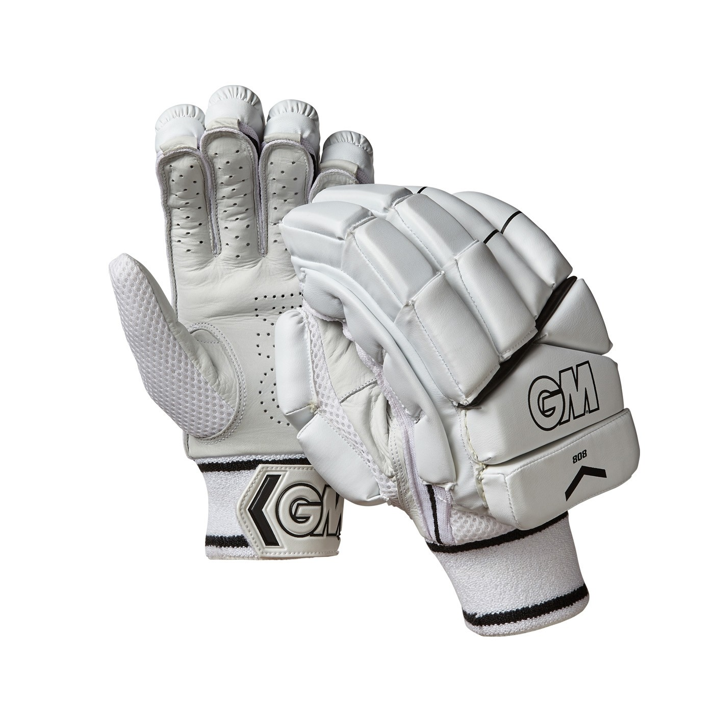 2020 Gunn and Moore 808 Batting Gloves