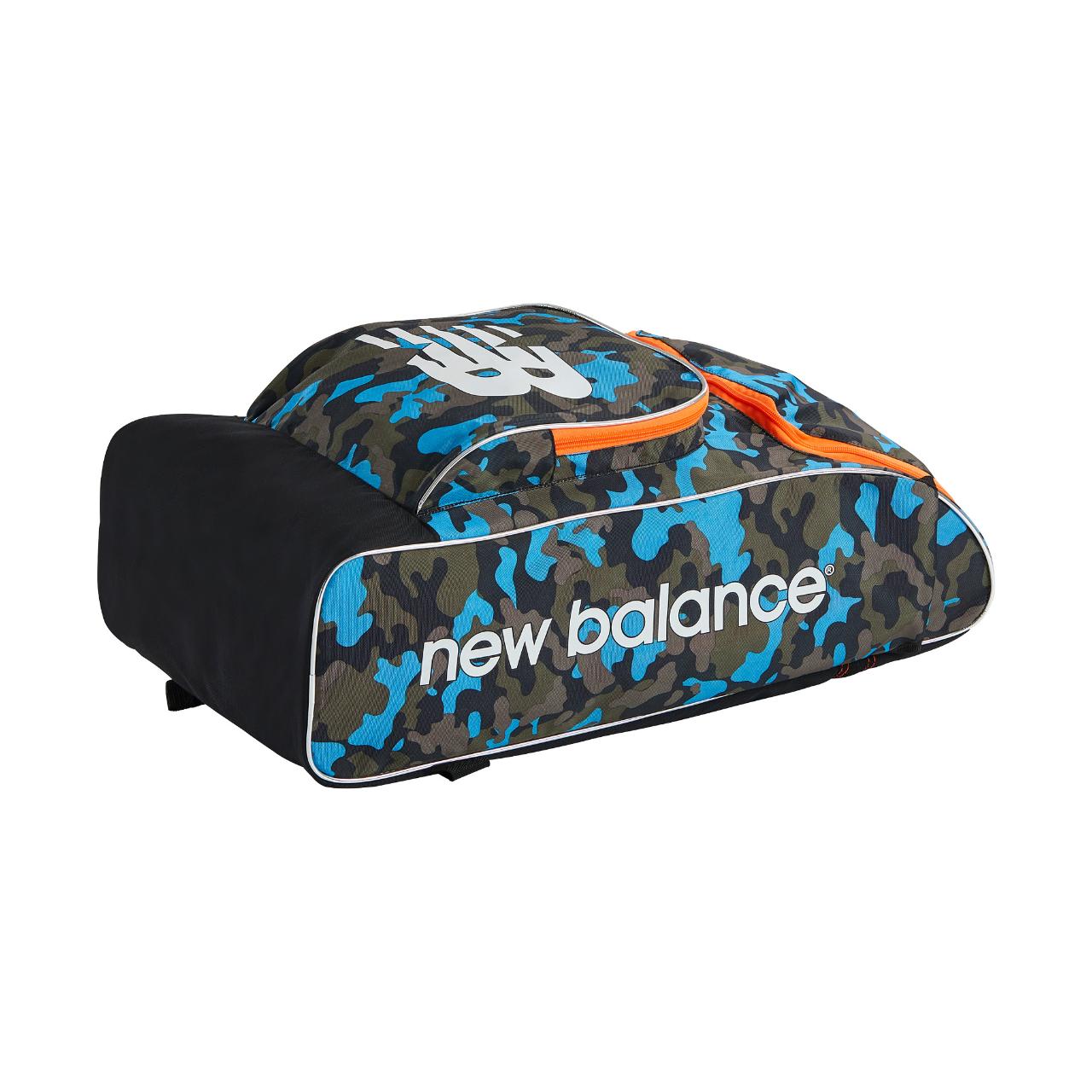 2019 New Balance Burn 570 Duffle Cricket Bag