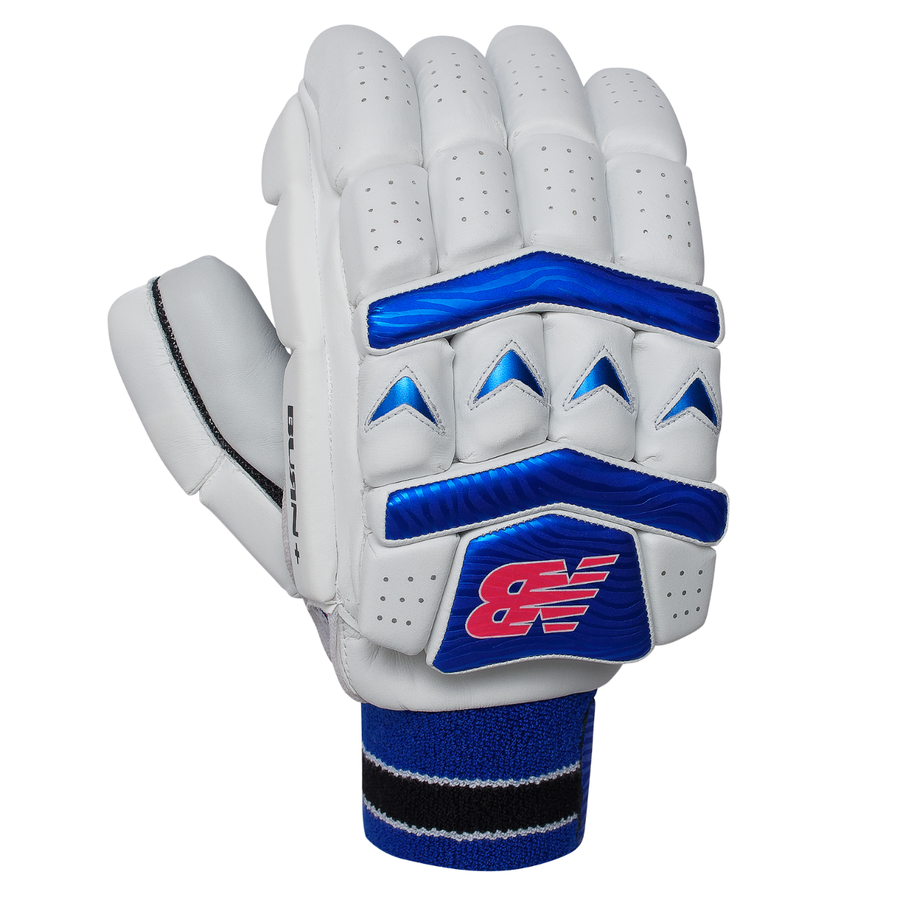 2021 New Balance Burn Junior Batting Gloves