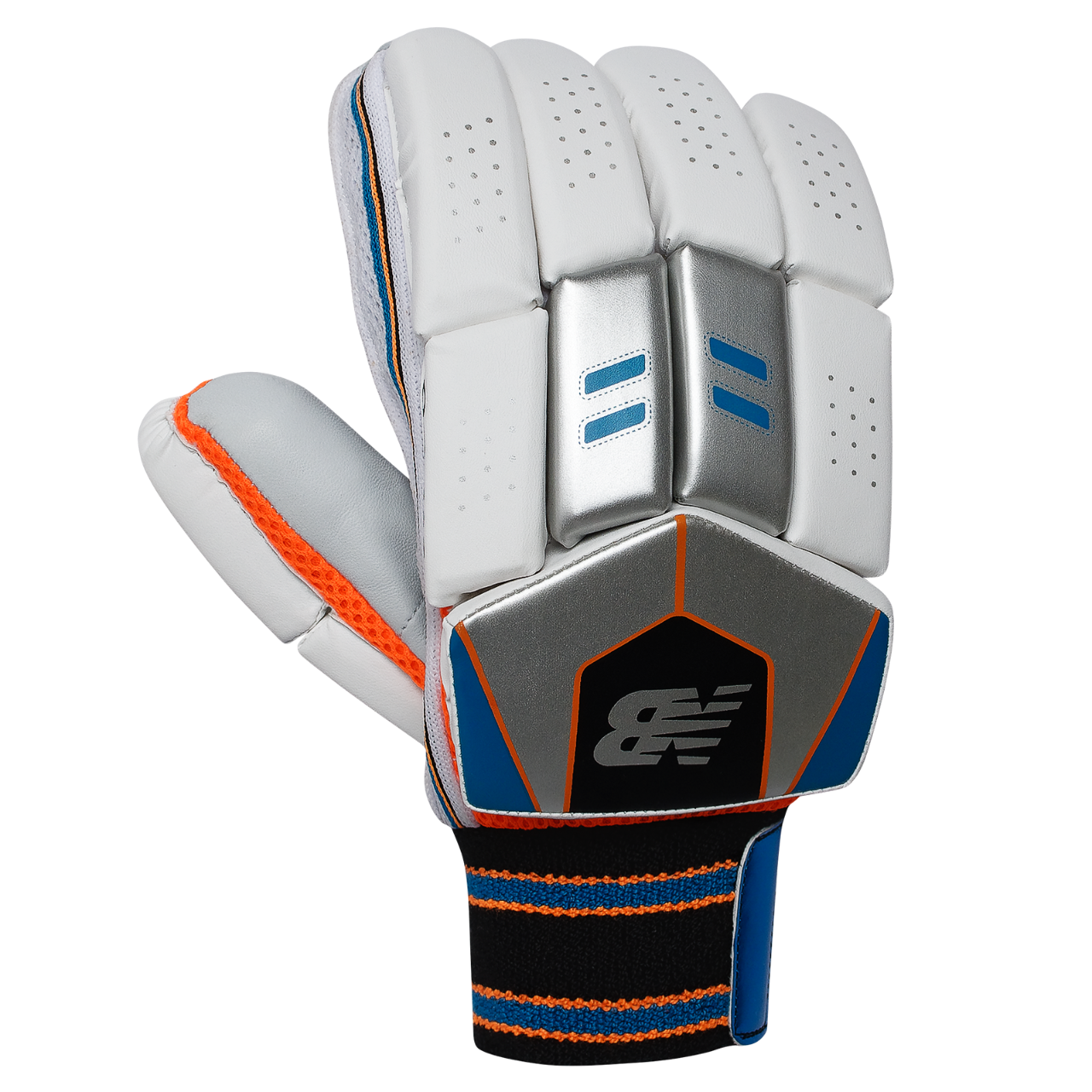 2021 New Balance DC 480 Junior Batting Gloves