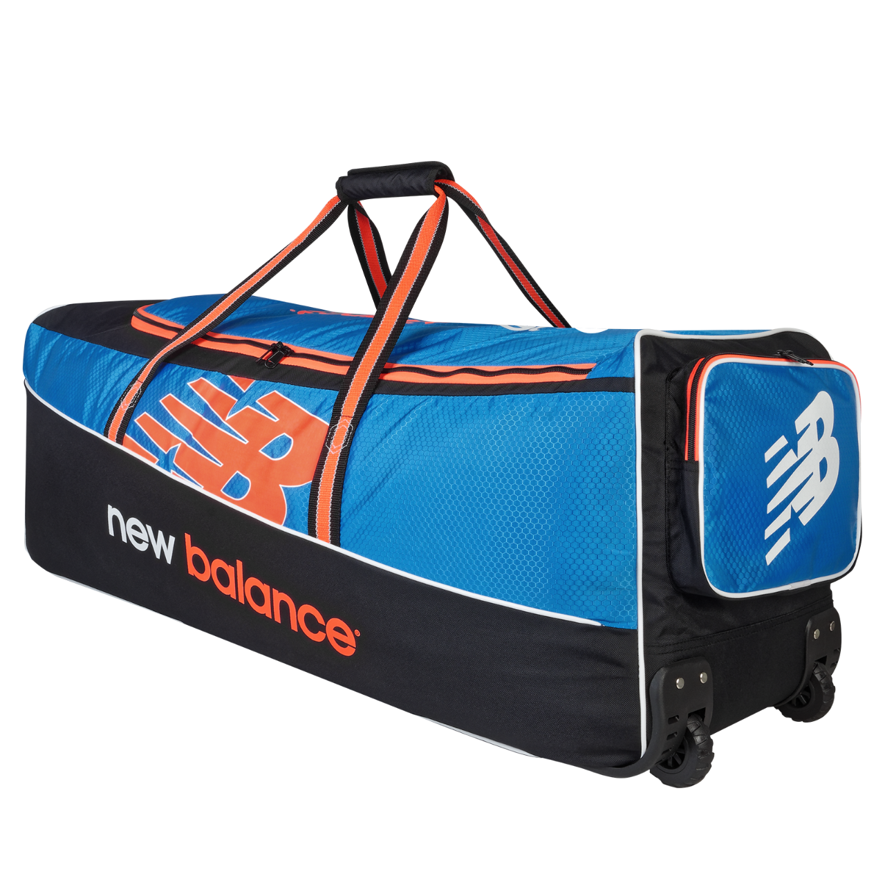 2020 New Balance DC 680 Wheelie Cricket Bag