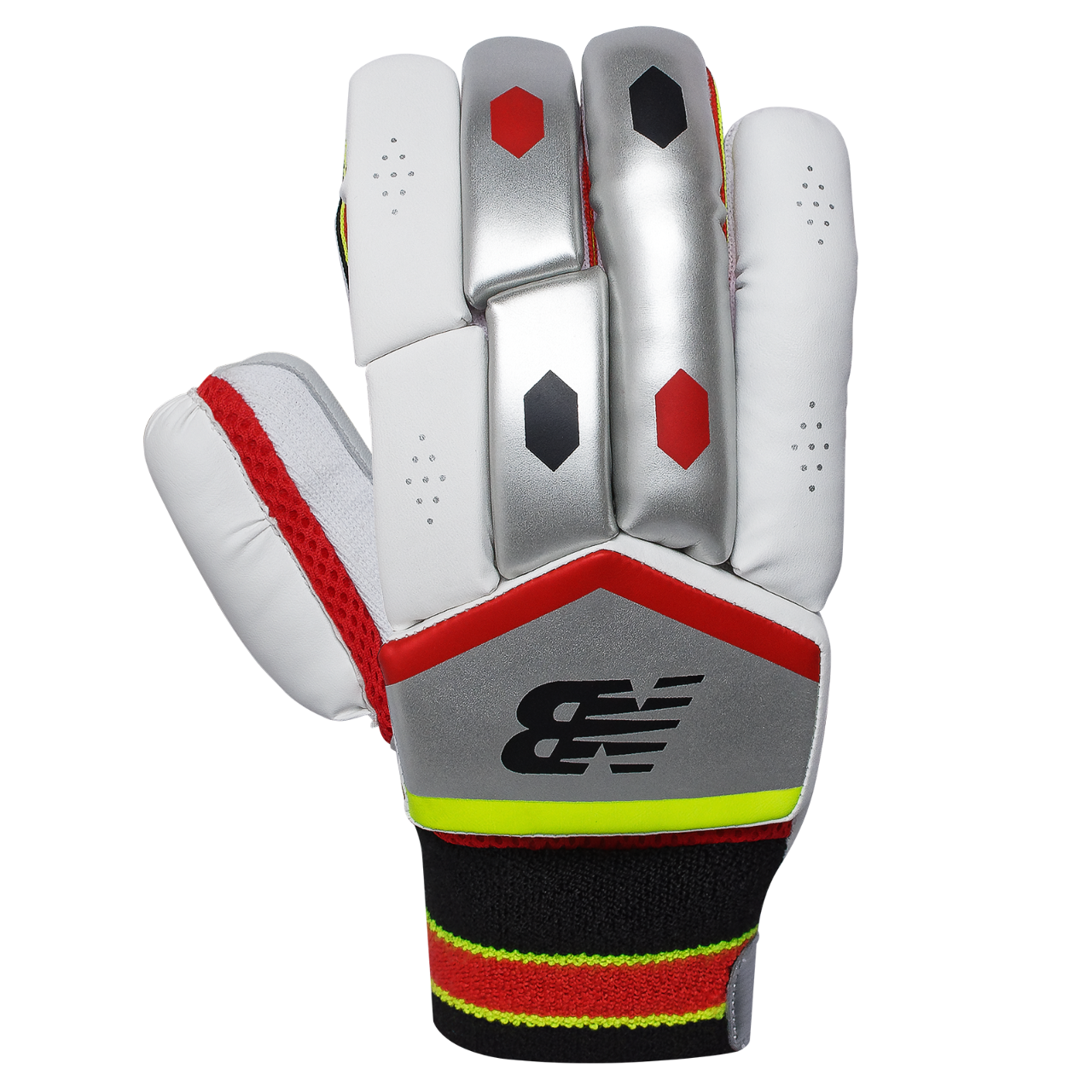 2021 New Balance TC 360 Junior Batting Gloves