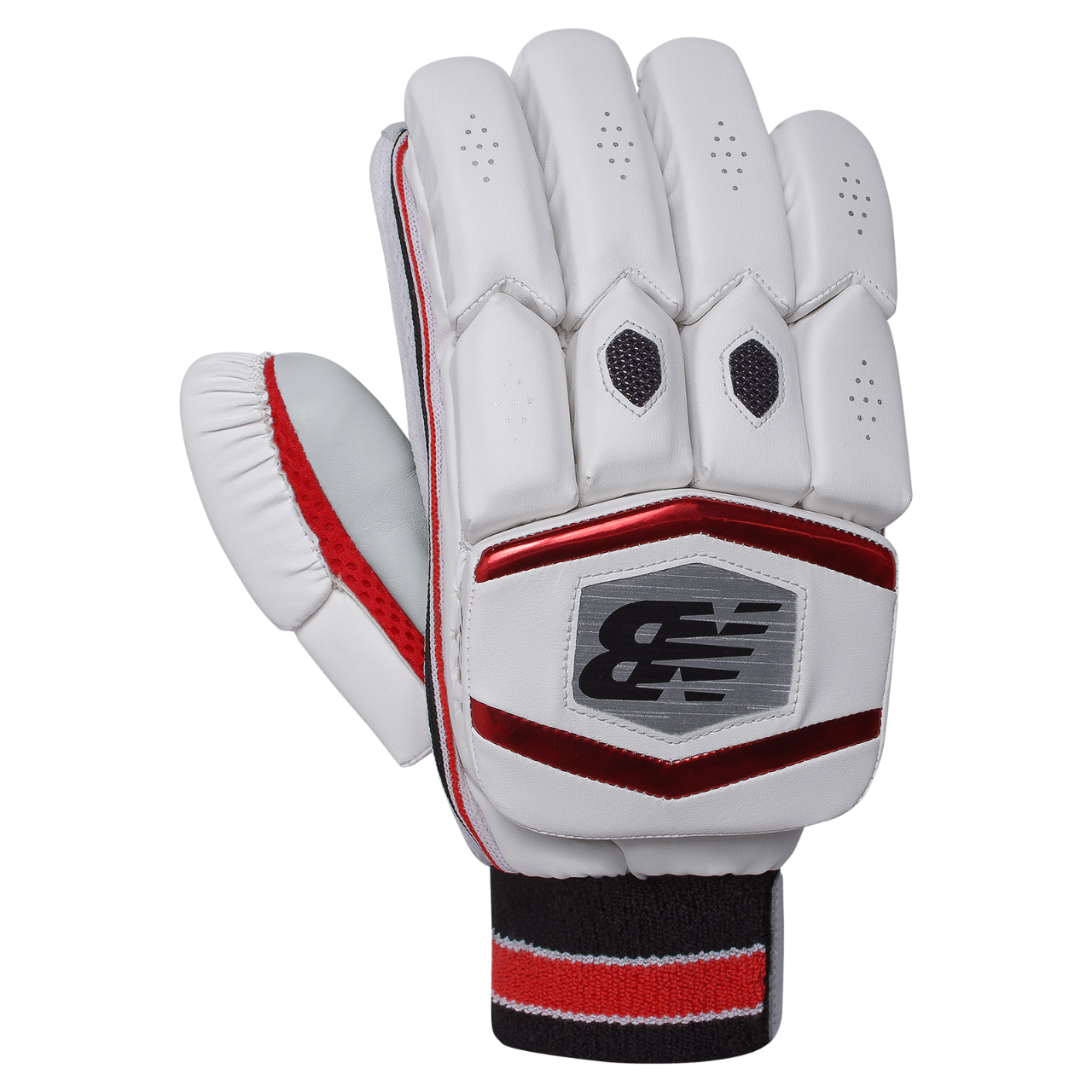 2021 New Balance TC 560 Junior Batting Gloves