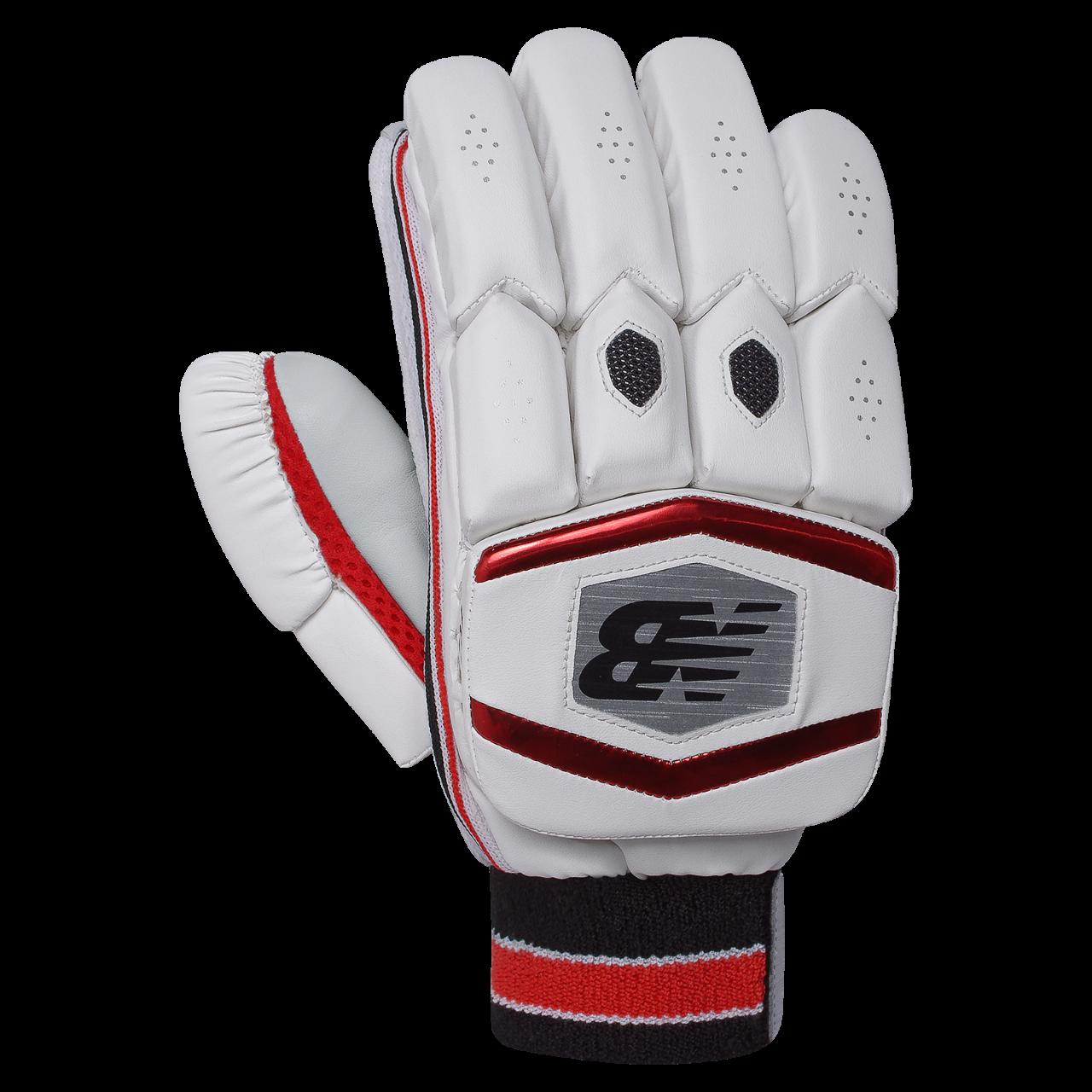 2020 New Balance TC 560 Junior Batting Gloves