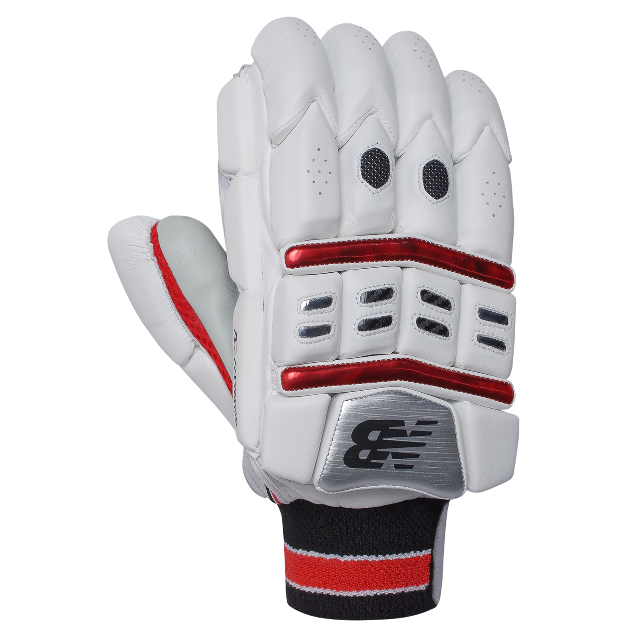 2021 New Balance TC Hybrid Batting Gloves
