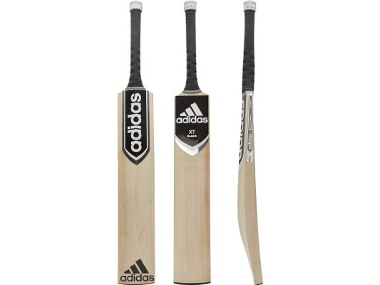 2018 Adidas XT Black 2.0 Junior Cricket Bat
