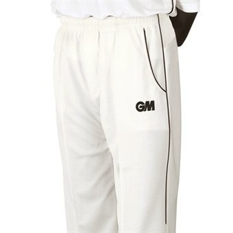 2019 Gunn and Moore Teknik Club Cricket Trousers