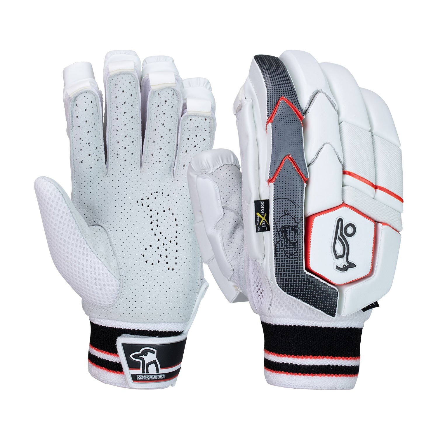 2021 Kookaburra Beast 2.1 Batting Gloves