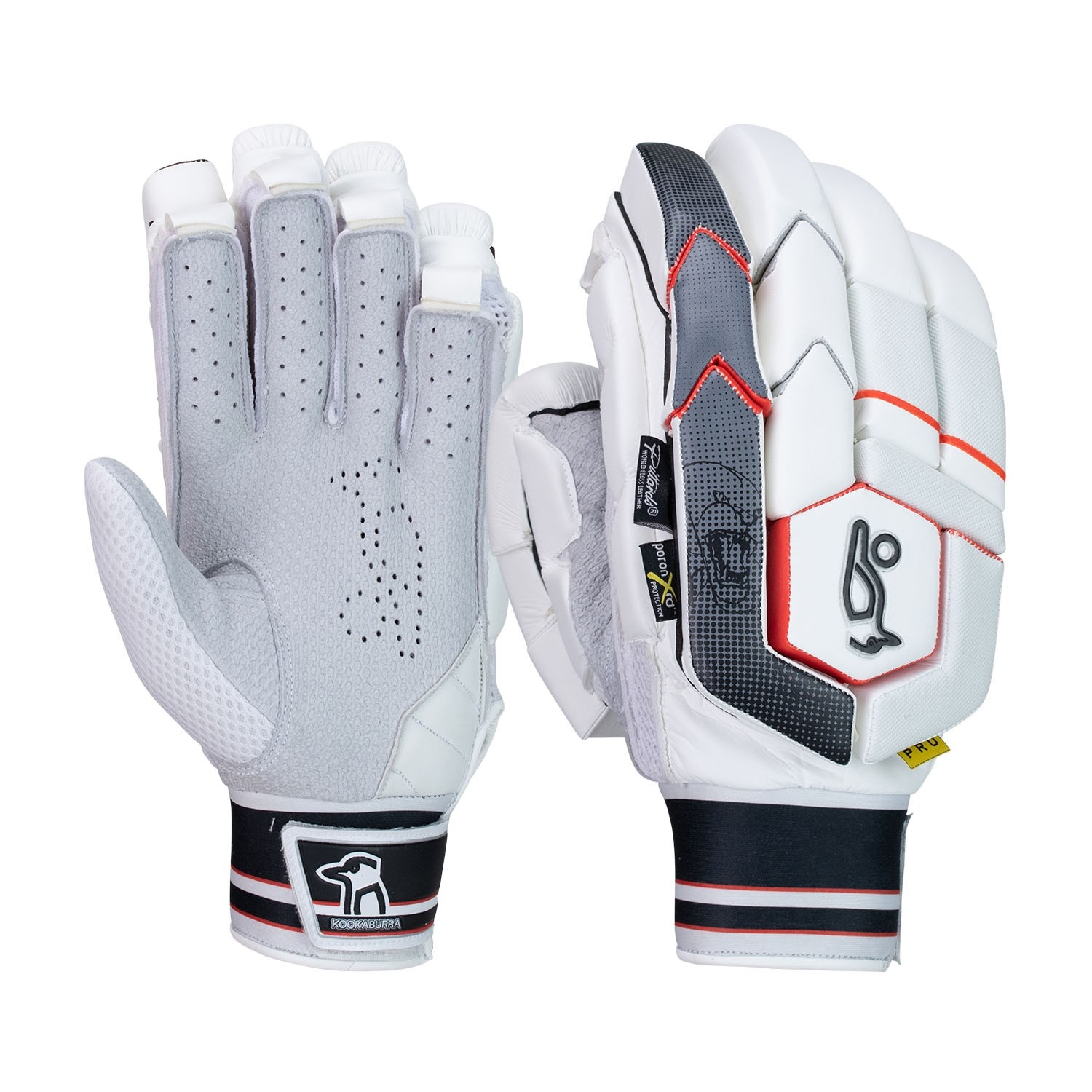 2021 Kookaburra Beast Pro Batting Gloves