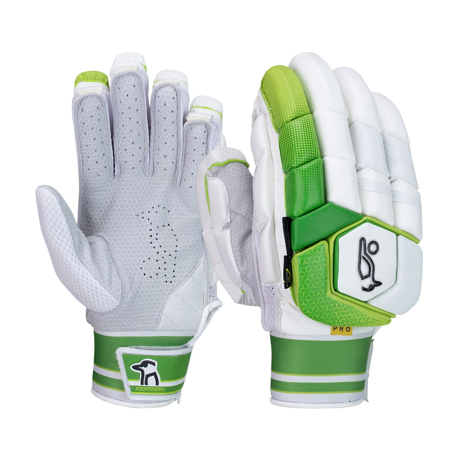 2021 Kookaburra Kahuna Pro Batting Gloves