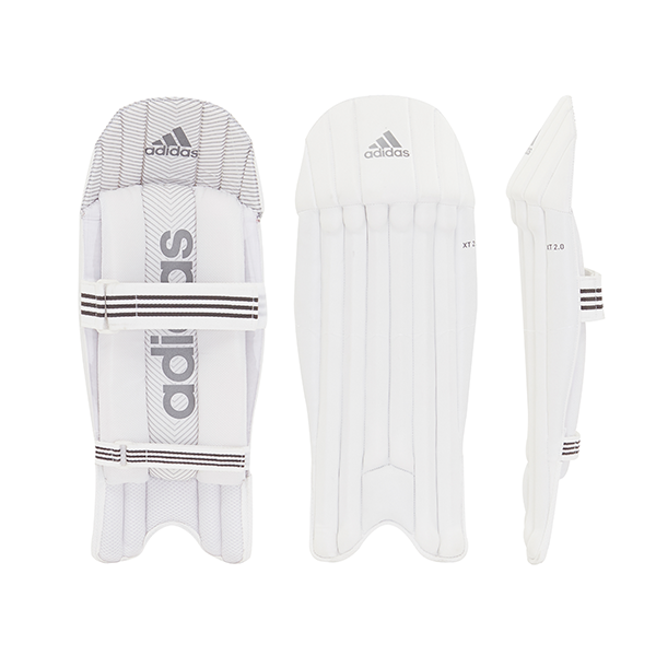 2020 Adidas XT 2.0 Junior Wicket Keeping Pads