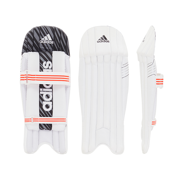 2020 Adidas Incurza 2.0 Junior Wicket Keeping Pads