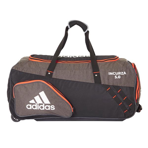 2020 Adidas Incurza Wheelie Bag Junior