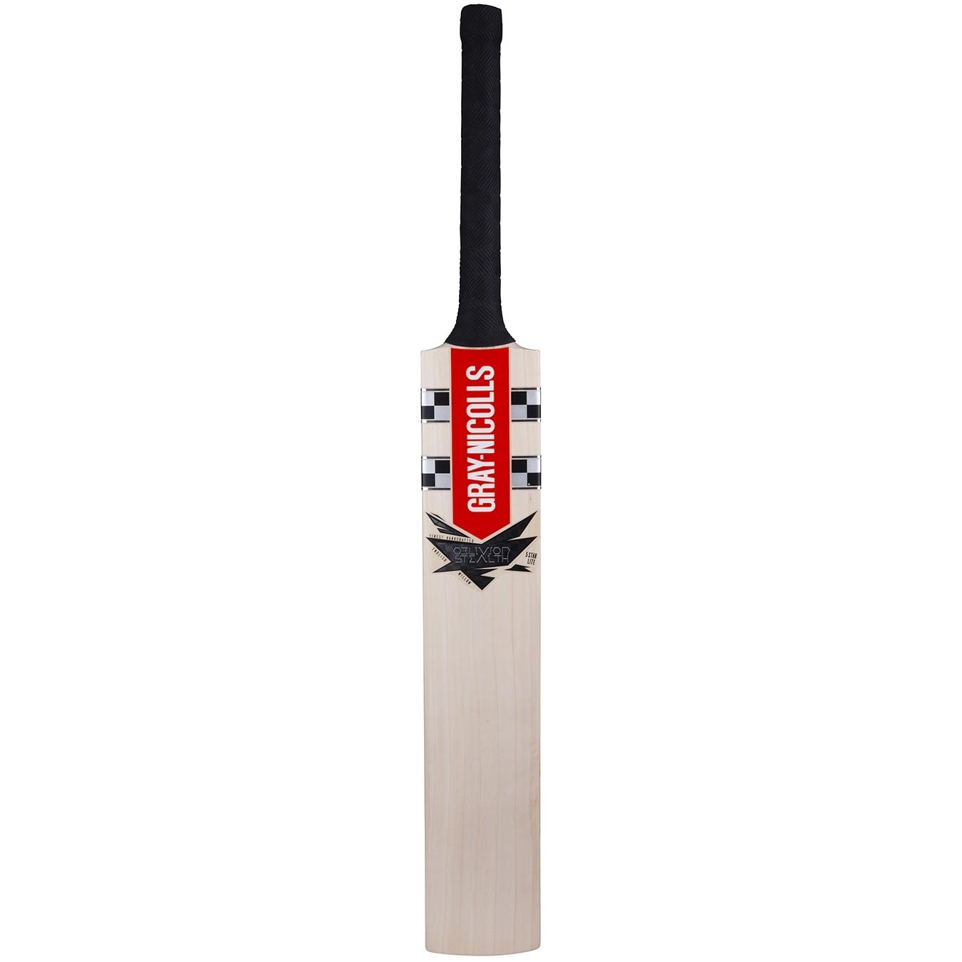 2021 Gray Nicolls Oblivion Stealth 200 Junior Cricket Bat