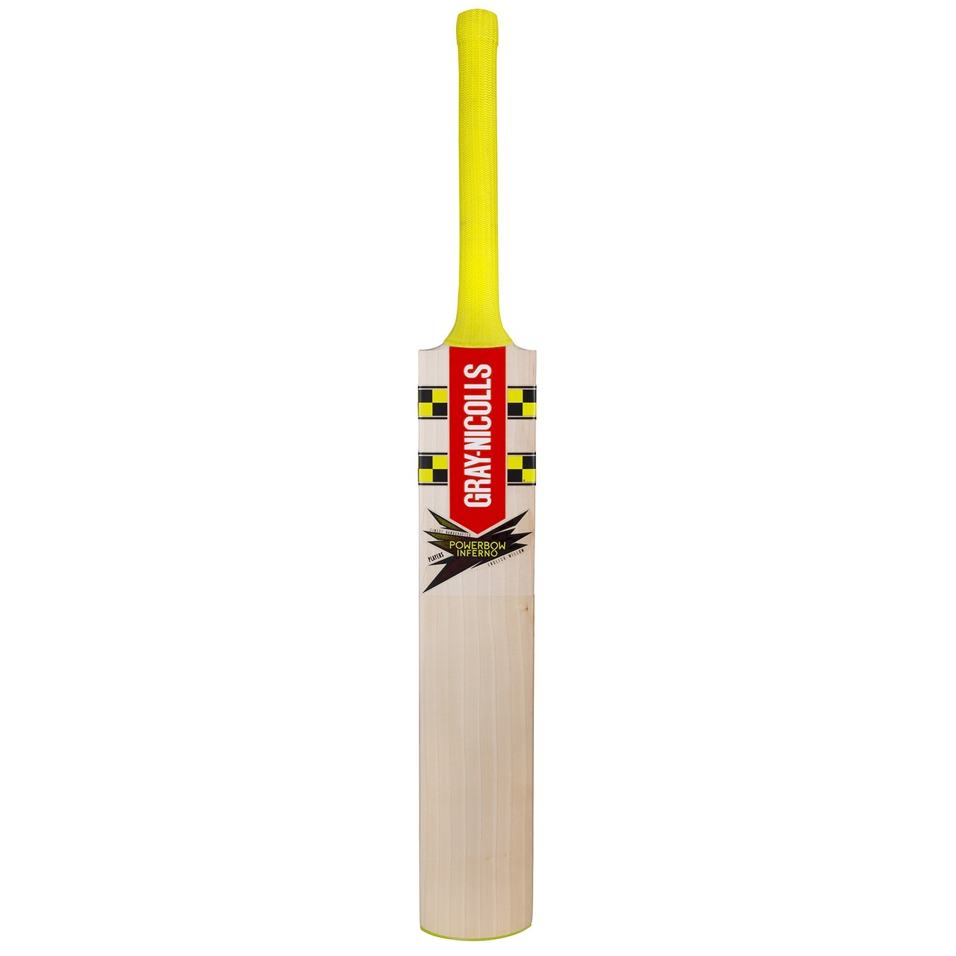 2021 Gray Nicolls Powerbow Inferno 4 Star Cricket Bat