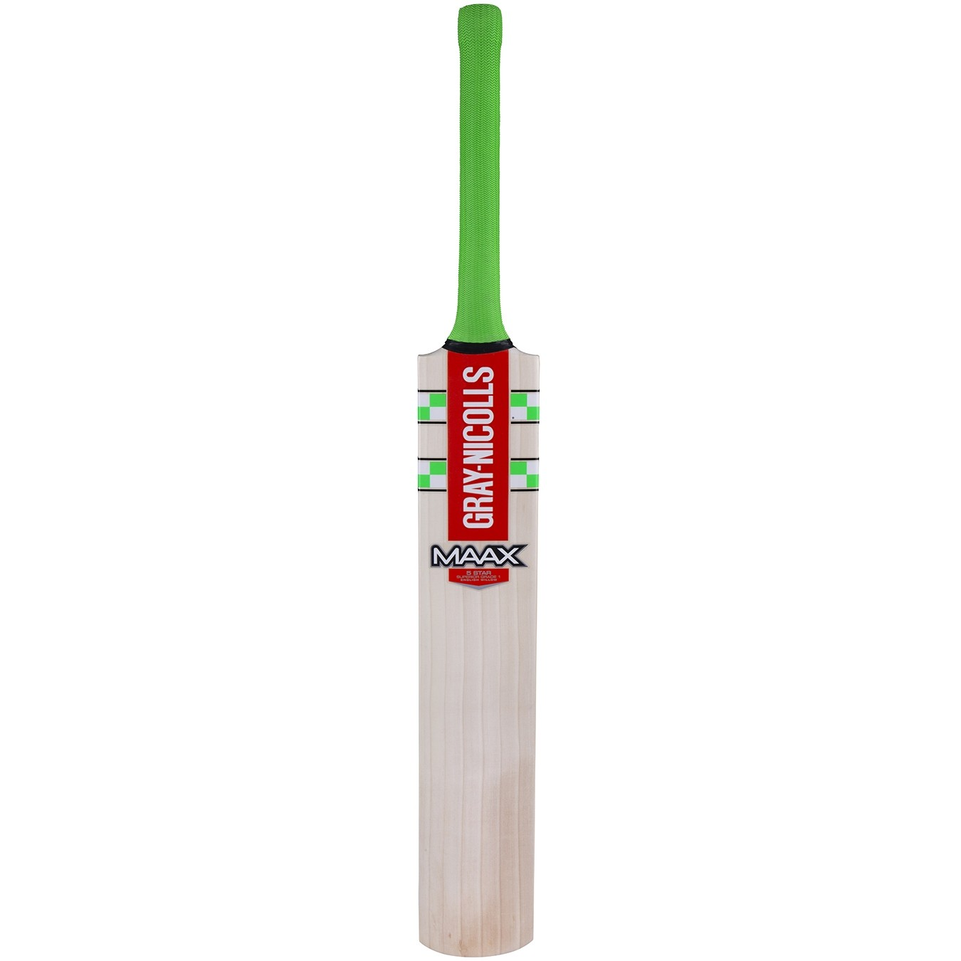 2021 Gray Nicolls Maax 5 Star Cricket Bat