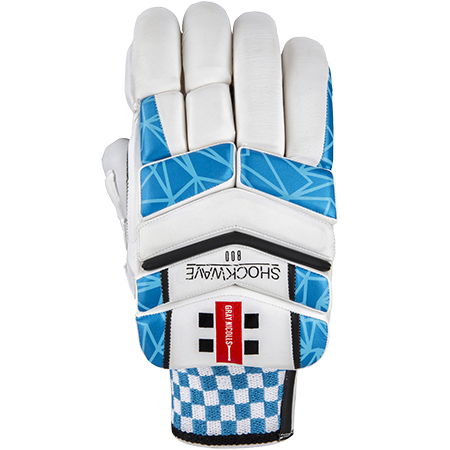2020 Gray Nicolls Shockwave 800 Batting Gloves