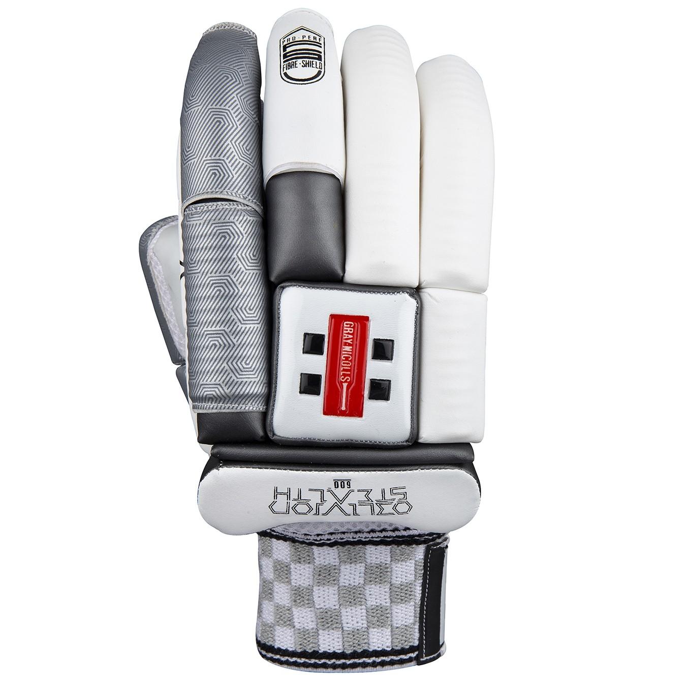2021 Gray Nicolls Oblivion Stealth 600 Batting Gloves