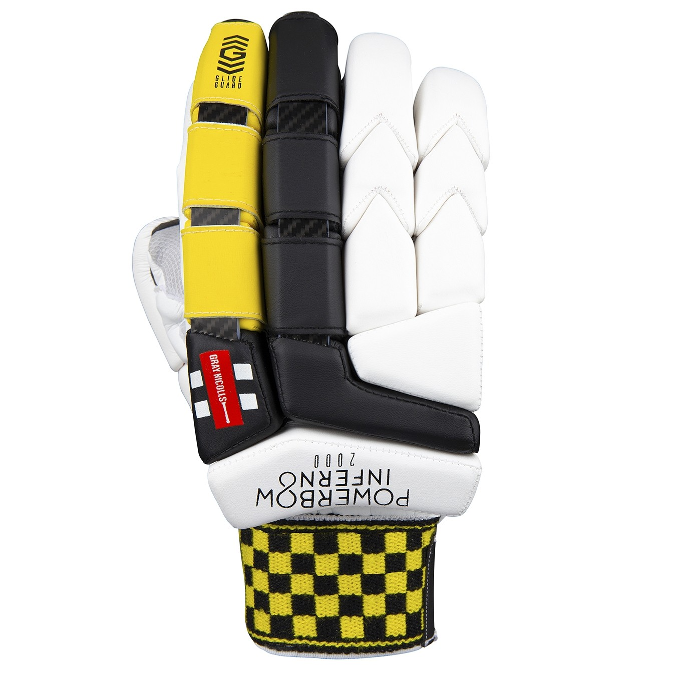2020 Gray Nicolls Powerbow Inferno 2000 Batting Gloves