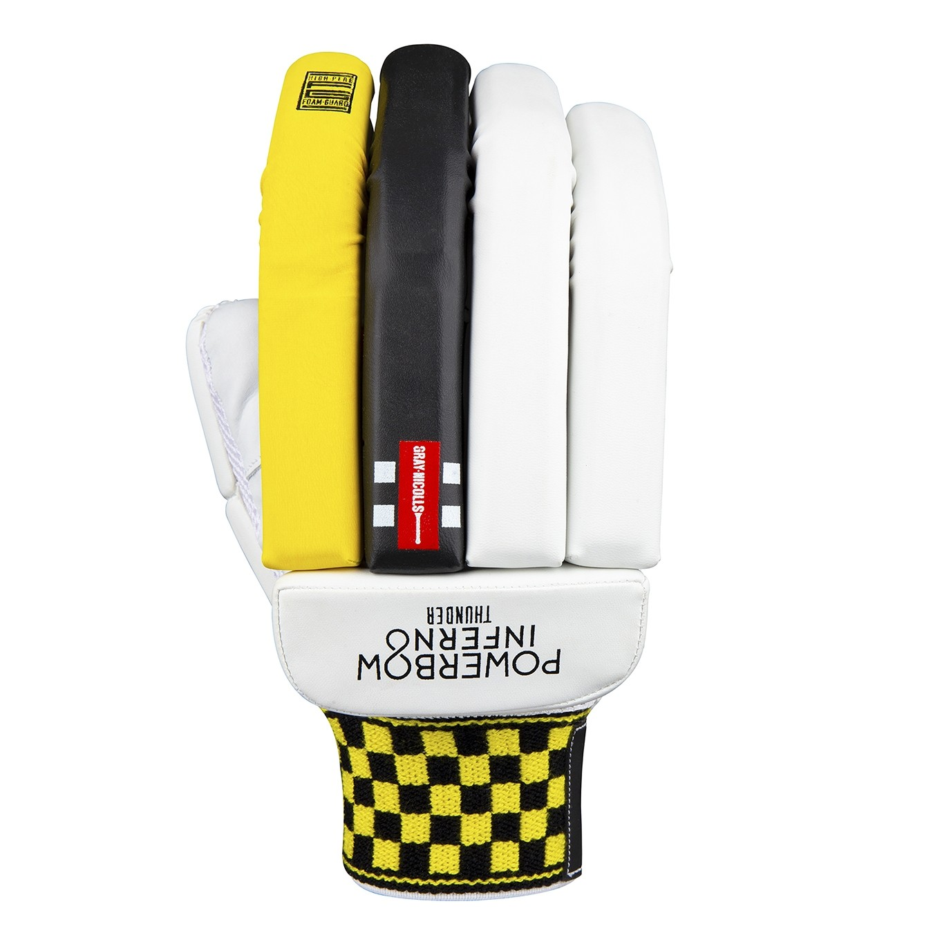 2020 Gray Nicolls Powerbow Inferno Thunder Batting Gloves